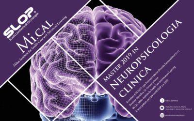 Master in Neuropsicologia Clinica 2019 – 02 marzo 2019