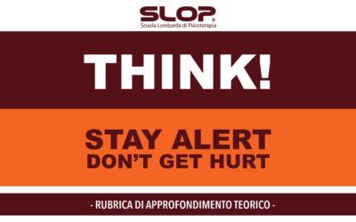 Stay Alert n°19 – Picacismo. Un caso clinico di xilofagia